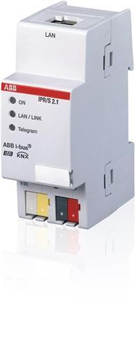 IP Router IPR/S2.1 ABB